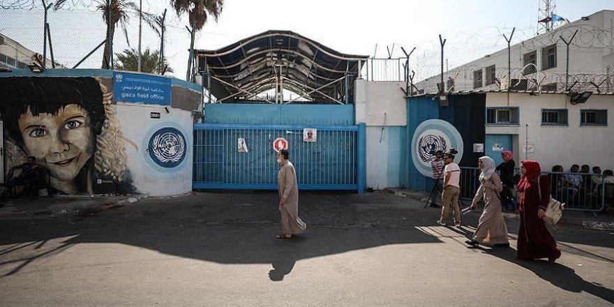 UNRWA Filistinli mülteciler için 270 milyon dolarlık yardım talep etti