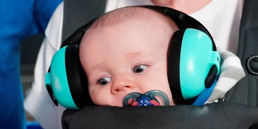Finlandiya'da babalara çocuklarla daha fazla zaman geçirmeye teşvik