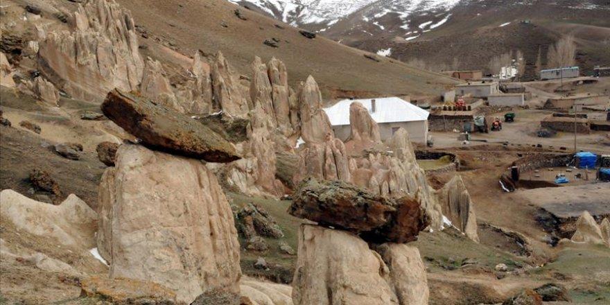 4 bölge 'kesin korunacak hassas alan' ilan edildi