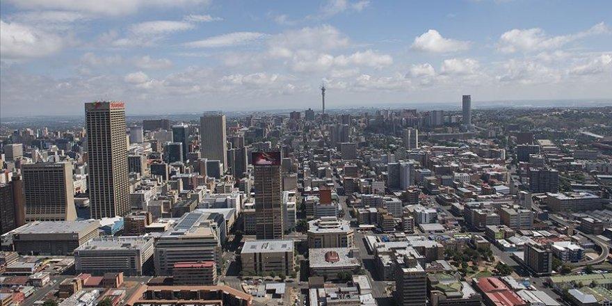 Güney Afrika'daki suç oranı ülkenin imajını ve ekonomisini olumsuz etkiliyor