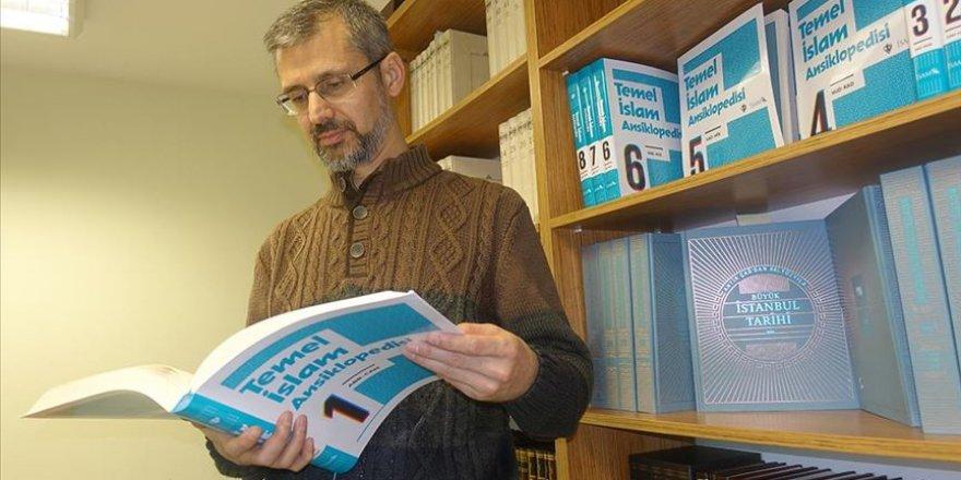 Genel okuyucu için Temel İslam Ansiklopedisi hazırlandı