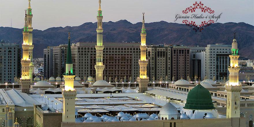 Allah'ım, bildiklerimin şerrinden Sana sığınıyorum