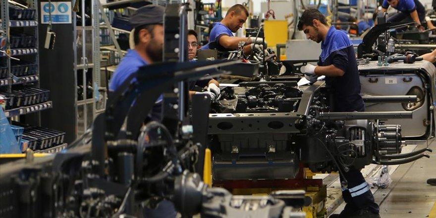 Yurt içi piyasalar sanayi üretimi verisine odaklandı