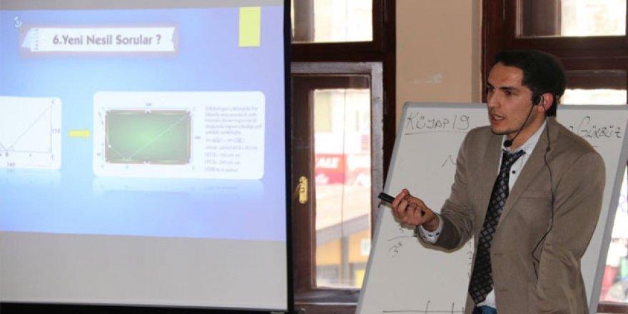 Online eğitim videoları matematik okuryazarlığını artırıyor
