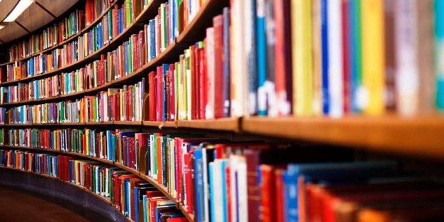 Türkiye'de kişi başına üretilen kitap sayısı 6,9'a yükseldi