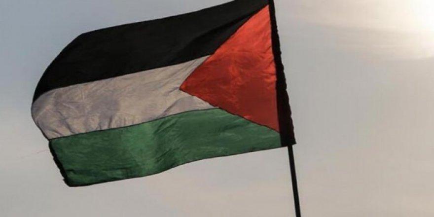 Filistin'den İsrail'in Doğu Kudüs'teki yerleşim birimlerini genişletme kararına tepki
