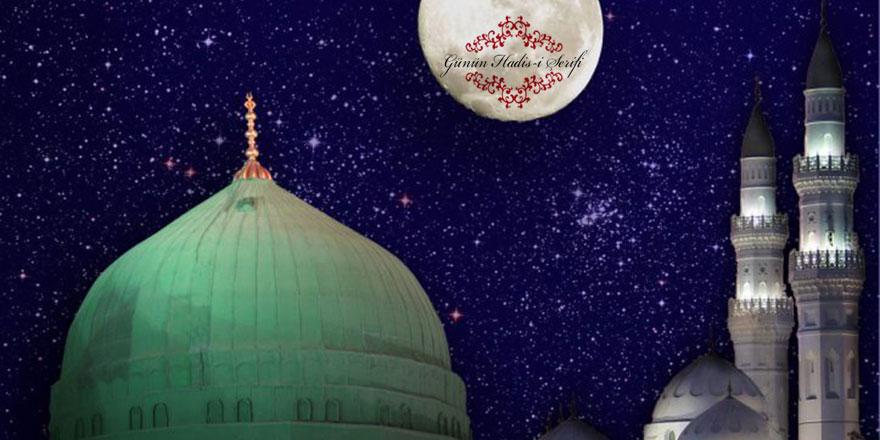 İnsanların en zengini Kur'ân'ın hükümlerini yaşayan hafızlardır
