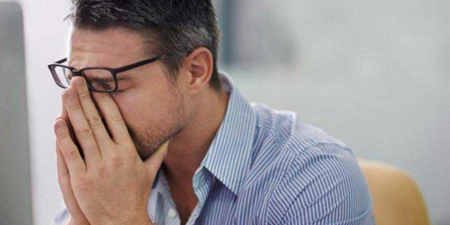 """Evham sandığınız durum yaygın """"kaygı bozukluğu"""" olabilir"""