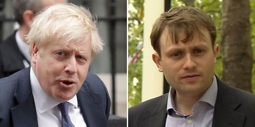 Boris Johnson'ın danışmanı 'Siyahilerin IQ'su beyazlardan düşük' dedi