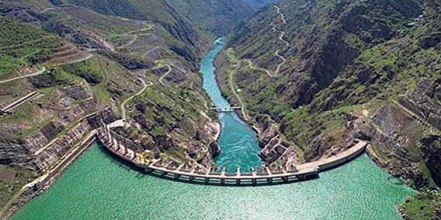 Fırat-Dicle barajları depreme dayanıklı