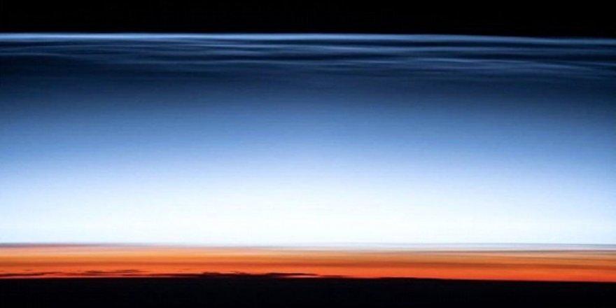 NASA: Uzayın sonundan bir kartpostal var