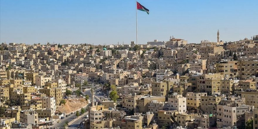 Ürdün'de muhtemel çekirge istilasına karşı alarm durumuna geçildi