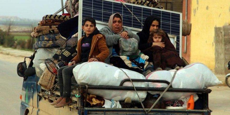 BM, İdlib'de ateşkesin tek seçenek olduğunu açıkladı