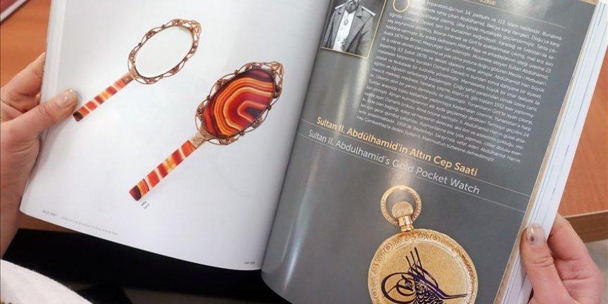 Sultan II. Abdülhamid'in cep saati 180 bin liradan satışa çıkacak