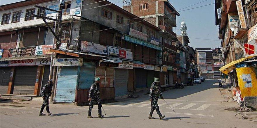 Cammu Keşmir'deki internet kesintisi bilimsel araştırmaları felce uğratıyor