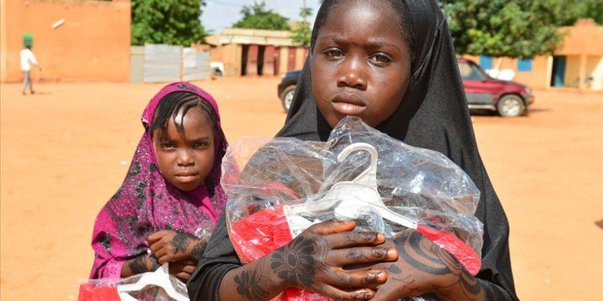 UNICEF'ten 'Nijer'deki insani kriz, 2020'de 2,9 milyon kişiyi etkileyecek' uyarısı