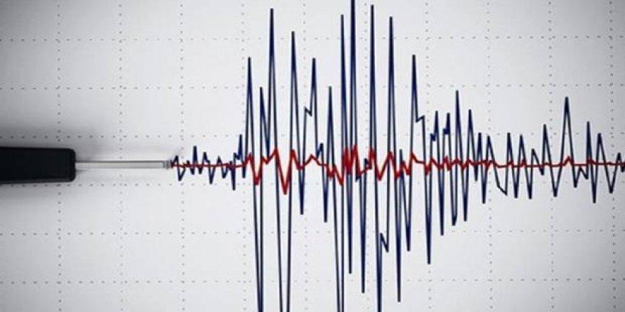 O faydan 6,9'luk bir deprem meydana gelebilir
