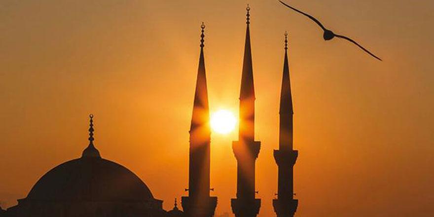 Camiler ikinci bir duyuruya kadar kapatıldı