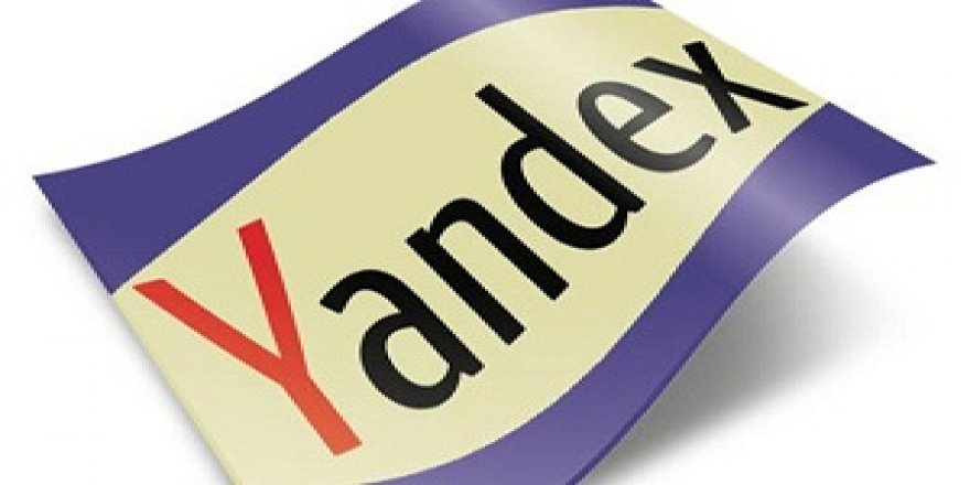 Rusya'nın en değerli internet şirketi Yandex