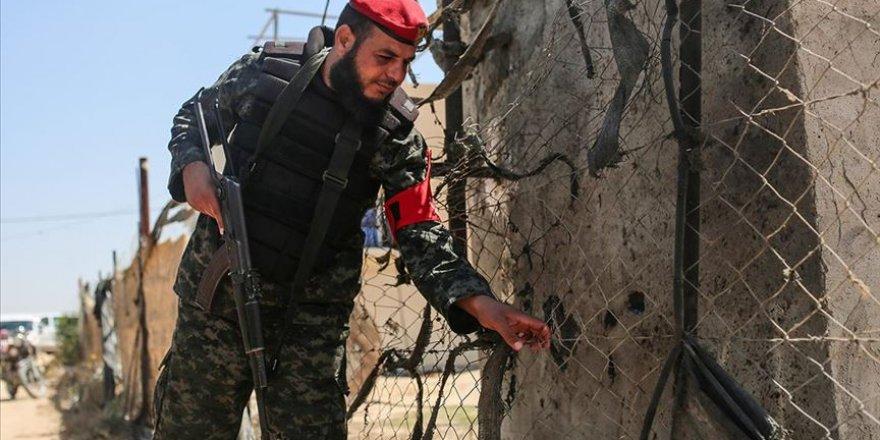 Mısır, Gazze sınırına duvar inşa ediyor