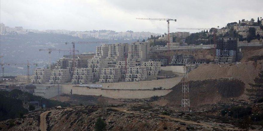 Almanya'dan İsrail'in Doğu Kudüs'teki yerleşim birimlerini genişletme kararına tepki