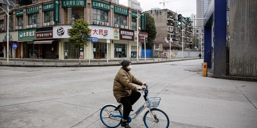 Çin'de Kovid-19 salgınında can kaybı 2 bin 347'ye çıktı