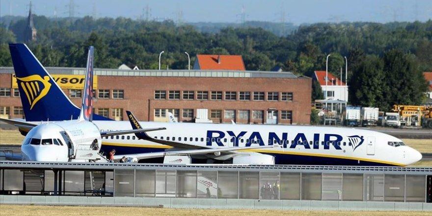 Ryanair'in Başkanı Müslüman erkeklerin hepsine terörist gözüyle bakıyor