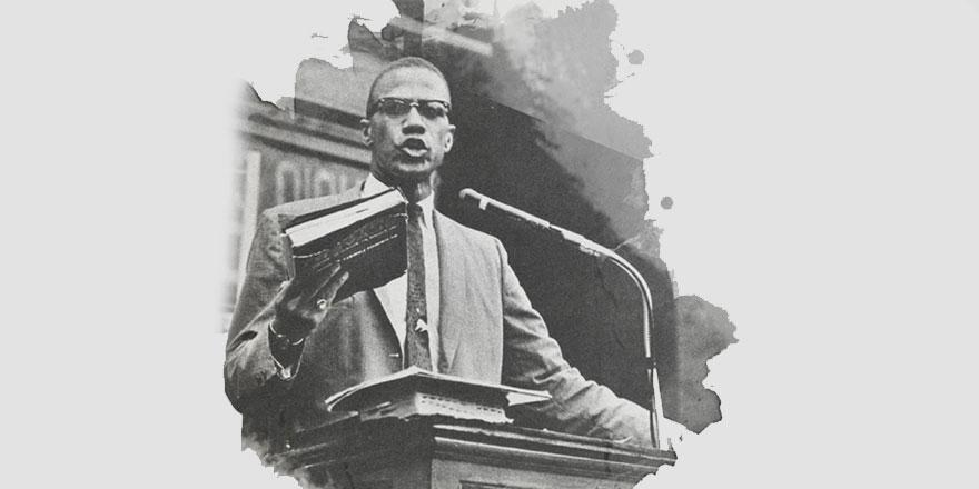 Malcolm X'in kızı: Bize verdiği en değerli hediye iman dersiydi