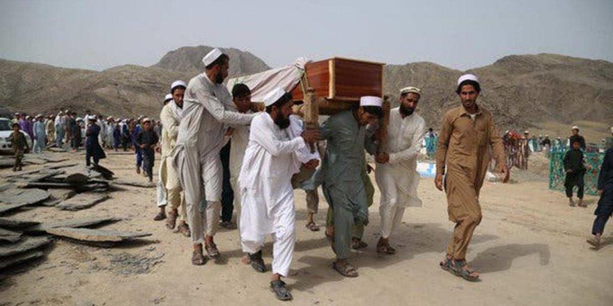 Bu ceza mı şimdi? 39 Afgan sivili öldüren Avustralyalı askerler ordudan atıldı