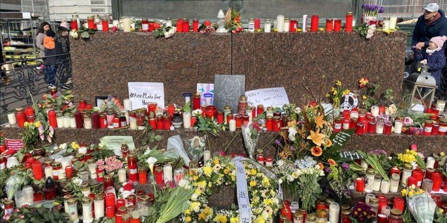 Almanya'nın Hanau kentinde ırkçılık ve teröre karşı yürüyüş düzenlenecek