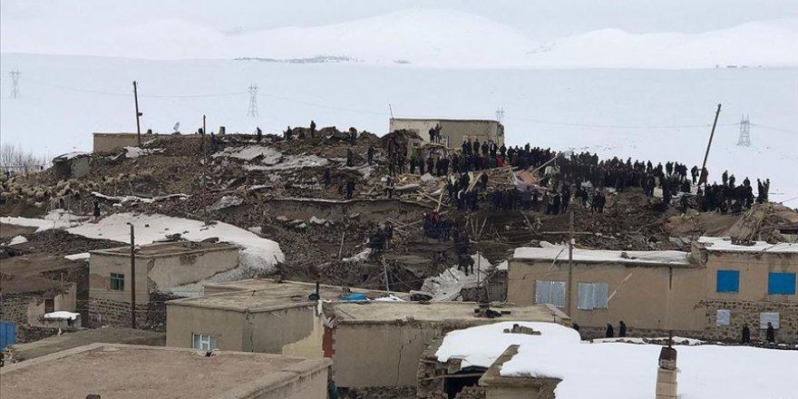 Depremde yaşamını yitirenler için dünyadan Türkiye'ye taziye mesajları