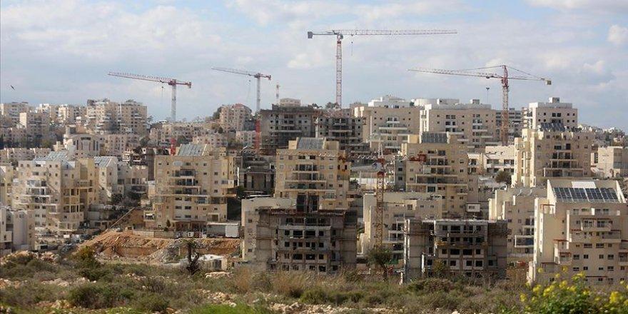 İspanya'dan İsrail'in yasa dışı yerleşim birimlerini genişletme kararına tepki