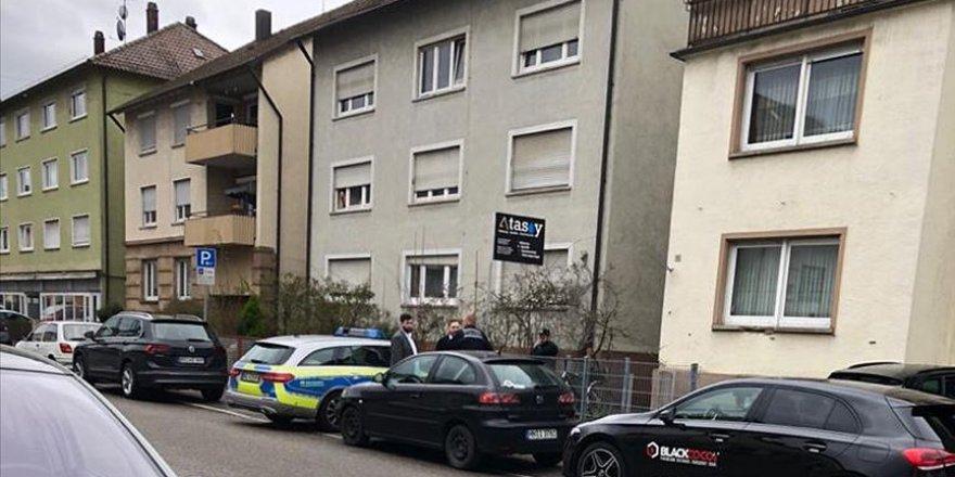 DİTİB Genel Sekreteri Atasoy'un Almanya'daki evinin önünde mermi kovanları bulundu