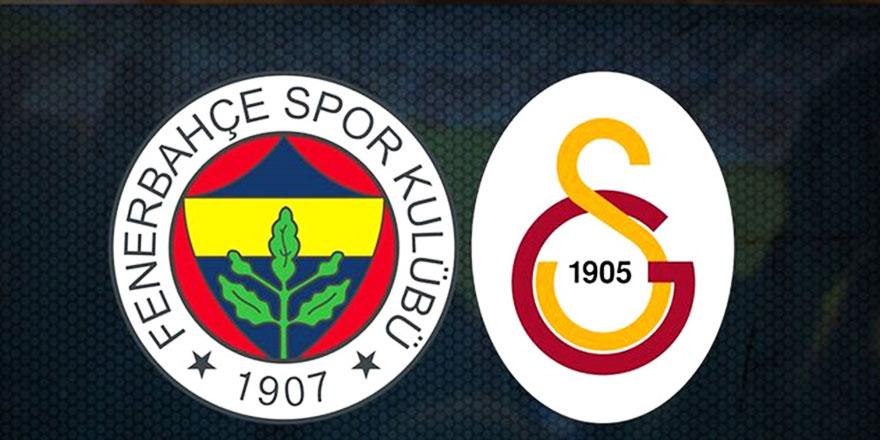 Galatasaray, Fenerbahçe'yi 21 yıl sonra o ayetin sinerjisi ile yendi