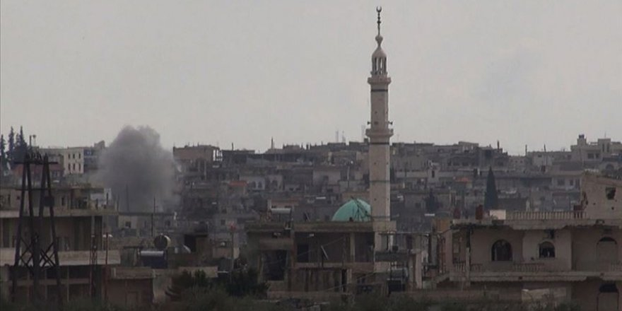 BM'den 'İdlib'in kan gölüne döneceği' uyarısı