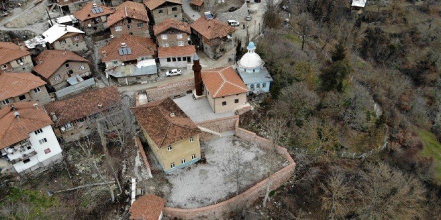 Bursa'daki bu köyde 600 yıldır davul zurna çalınmıyor