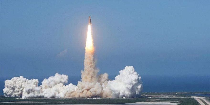 Uzay turizmi için rekor başvuru
