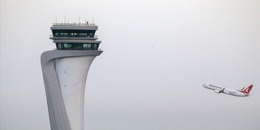 5G'yi bu yıl içinde İstanbul Havalimanı'nda başlatmayı düşünüyoruz