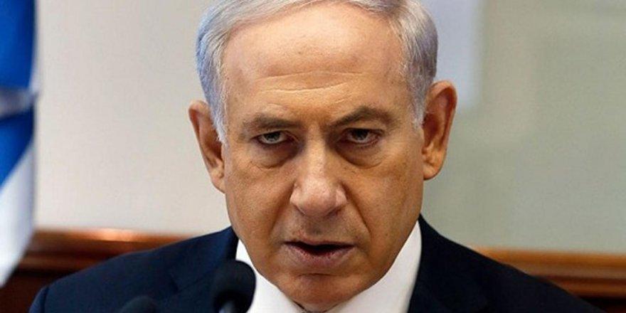 Netanyahu yeni işgal planını onayladı