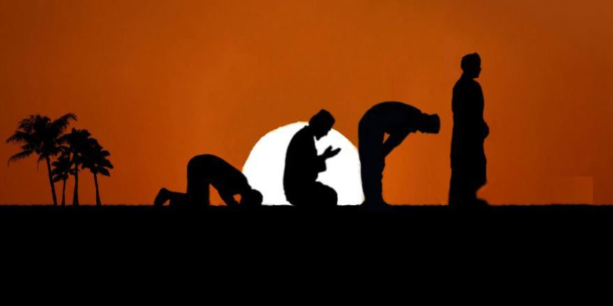 Regaip Kandili'nde hangi namazlar kılınır? Regaip Kandili namazları