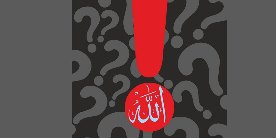Üç aylar duası: Allah'ım! Sadece Senin rızana taraftar kıl bizi!