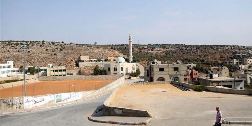 İsrail'in Gazze saldırılarında yıkılan 270 ev için yeniden imar projesi