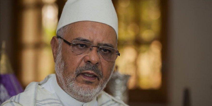 Dünya Müslüman Alimler Birliği Başkanı, BAE'yi dünyada savaş ve nefreti körüklemekle suçladı