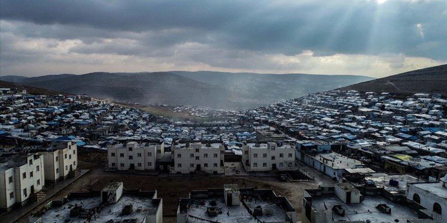 Suriyeli mülteciler konusunda Türkiye'ye verilen destek artırılmalı