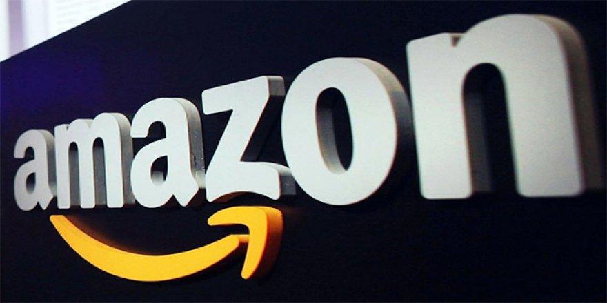 Amazon, Korona nedeniyle bir milyon ürünü sitesinden kaldırdı