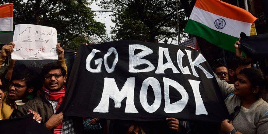 Hindistan'da Müslüman düşmanlığının temelinde İngilizler var