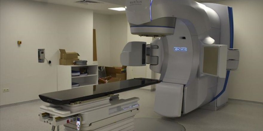 Kanserli hücreler tek seferde yüksek doz ışınla yok edilebiliyor