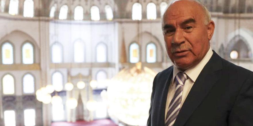 Türkiye'nin ünlü hafız ve mevlithanı İsmail Coşar ölümünün birinci yılında anılıyor