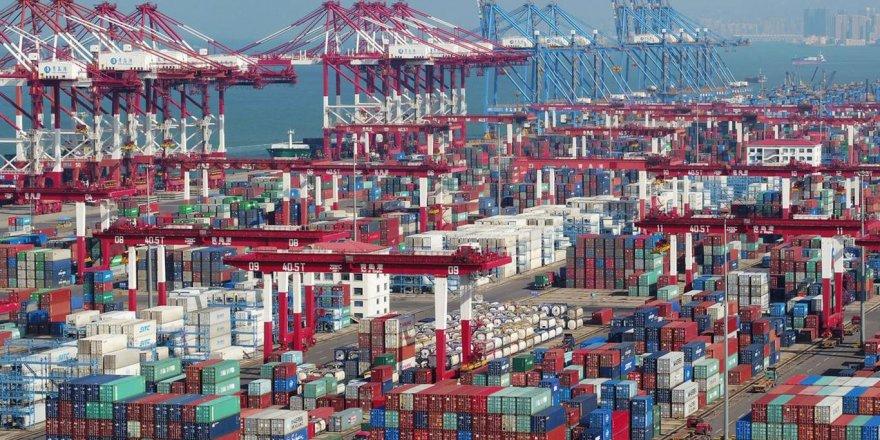 Temmuz ayında Doğu'nun ihracatı geçen yıla oranla yüzde 13 arttı