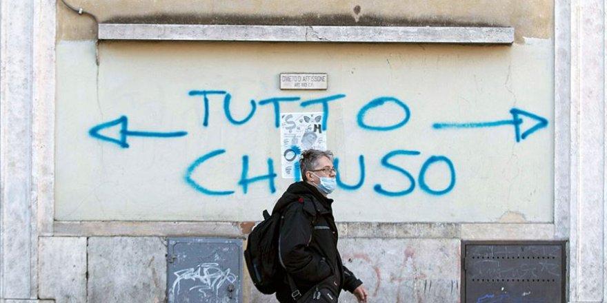 İtalya'da koronavirüs kaynaklı ölüm sayısı 366'ya yükseldi